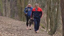 Július Pataky - reflexní terapie a bosé běhání