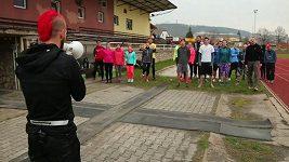 Běh na 10 km: Jak ze sebe vydat maximum