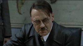 Hitler zjistil, že syn není v nominaci, ačkoli Růžičkovi zaplatil