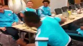 Jak se baví hráči Chelsea?
