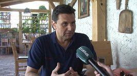Rozhovor s reprezentačním trenérem Vladimírem Růžičkou
