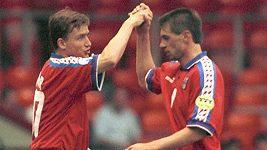 Utkání legend: Vzpomínka na duel s Ruskem