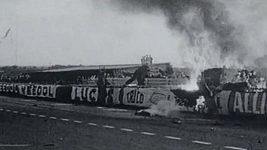 Tragédie v Le Mans 1955