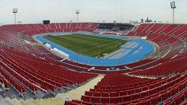 Stadióny pro Copa América 2015 v Chile