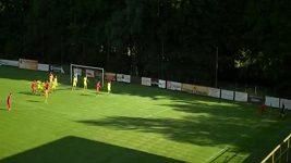 Fantastický gól Budesca