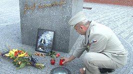 Stará garda internacionálů zavzpomínala na Josefa Masopusta
