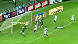 Zahozená šance Fluminense