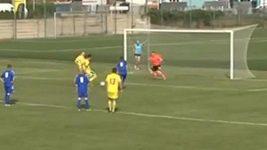 Neregulérně provedená penalta na Slovensku