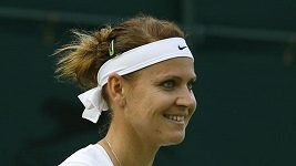 The Real Lucie Safarova