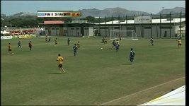 Micronesia thrashed