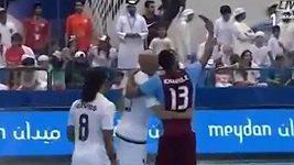 Selfie se Zidanem