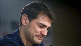 Nejlepší zákroky Ikera Casillase