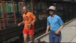 Nejextrémnější závod na světě: Self-Transcendence 3100 Mile Race