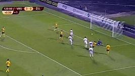 EPIC Last second Goal