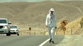 Death Valley Jack - nezničitelný důchodce.