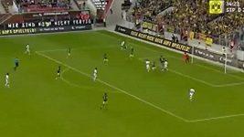 Picault vstřelil gól Borussii Dortmund