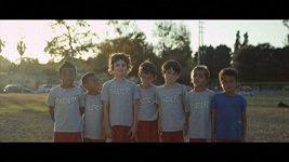 Promo video Los Angeles na letní olympiádu