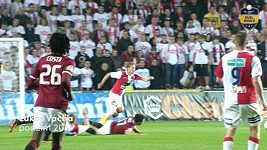 Nejhezčí góly v derby