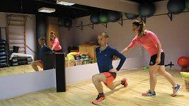 Silový trénink pro běžce - 2. díl