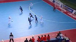 Futsalistky Iránu