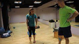 Silový trénink - díl třetí