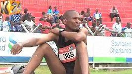 Podvod při maratónu v Nairobi. Svátek sportu lze prožívat různě.