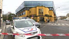 Němečtí fotbalisté museli opustit hotel v Paříži