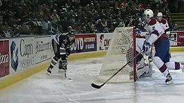 Fantastický gól Tomáše Šoustala