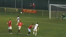 Zpackaná penalta ve Skotsku