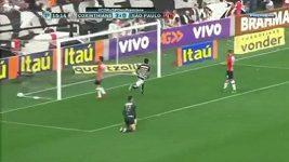 Vydařená akce Corinthians