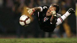 Rogério Ceni - nejlepší góly a zákroky