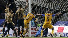 Francouz Gignac pomohl Tigres získat mexický titul