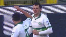 Fantastická trefa Milana Nitrianského ve druhé italské lize