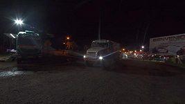 Aleš Loprais o 2. etapě Dakaru