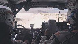 Team Buggyra v 6. etapě Rallye Dakar