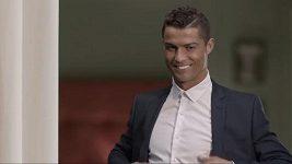 Cristiano Ronaldo - reklama
