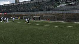 Penaltu při gólu na 10:2 kopal Tomáš Wiesner v nastaveném čase