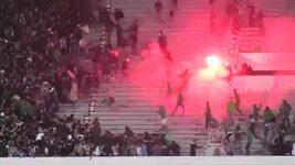 Bitva v Maroku skončila smrtí dvou fanoušků