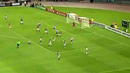 parádní gól d´Alessandra