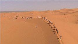 Maratón des Sables