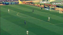 Consigliho nevídaný vlastní gól