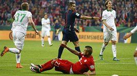 Arturo Vidal nasimuloval penaltu