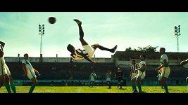 Upoutávka na film Pelé: Zrození legendy