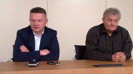 Předseda disciplinární komise FAČR Richard Baček k trestu pro Limberského
