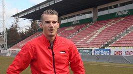 Václav Černý - oficiální tvář Ondrášovka cupu 2016