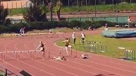 Běh na 400 m