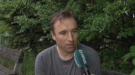 Milan Hnilička - rozhovor s pokrejvakama
