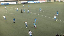 V Chile skončil fotbalový zápas s rekordním počtem hráčů