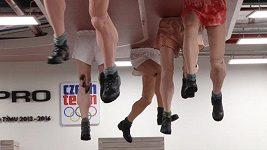 Quadrio - Olympijská instalace