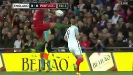 Alvesův brutální zákrok